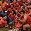 Tucuman Campeon Argentino M18