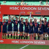 Londres 7s, Escocia Campeon