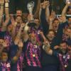 Stade Francais ganó la Challenge