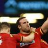 Gales confirmó su plantel
