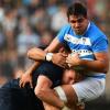 Argentina cayo ante Inglaterra