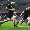 All Blacks sin problemas