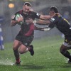 Crusaders vencio a Highlanders
