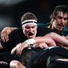 NZL arrasó a los Boks