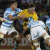 Argentina con tres cambios