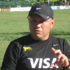 Urdaneta en el Jockey Club Rosario