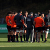 All Blacks tienen su XV