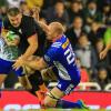 Pieretto se pierde el Super Rugby