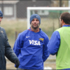 Argentina XV, plantel para Uruguay