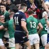 Irlanda acaricia la corona