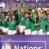 Irlanda gano el Grand Slam