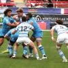 Pumas 7s en semifinales Cup