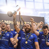 PRO14, Leinster Campeon
