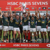 World Rugby Sevens Series 2019