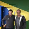 Hourcade se suma a Sudamerica Rugby