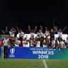 Fiji, campeón U20 Trophy