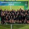 NZL sede de la WRWC 2021