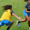 Sudamericano femenino
