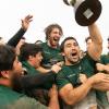 S12, Misiones y Uruguay, campeones