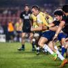 Importante paso adelante del rugby en Brasil