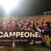 Chile Campeón!
