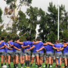 Formación Argentina XV