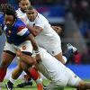 Inglaterra goleó a Francia