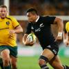 Nueva Zelanda tiene equipo