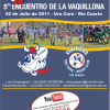 V Encuentro Classic «La Vaquillona»