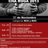 XXX Nine de Charoga