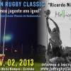 Se viene el V Ten Rugby Classic