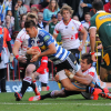 W. Province obtuvo la Currie Cup