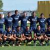 Triunfos de Argentina XV y Pumitas