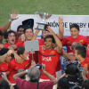 Argentina XV Campeon