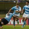 Argentina v Uruguay