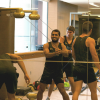 Pumas 7s entrenaron en Dubai