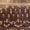 Rugby, Historia Olimpica, P8