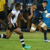Argentina no pudo con Fiji