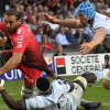 Top 14 Francia, F6, Video highlights