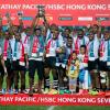 Fiji Campeon!
