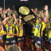 Clermont campeon