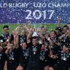 NZL Campeon mundial M20