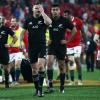 Lions derrotaron a los All Blacks