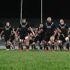 Nueva etapa para ABs Maori