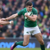 Irlanda confirmó sus test matches