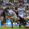 Argentina cayo sin atenuantes