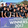 Americas Pacific Challenge '18