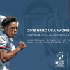 USA Women's 7s '18 Glendale