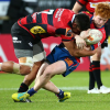 Mitre 10 Cup, SF, Video highlights