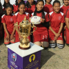 Nepal, Get into Rugby